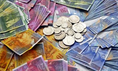 Geld CHF